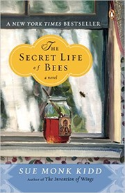 Cover of: The  secret life of bees by Sue Monk Kidd