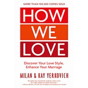 Cover of: How we love