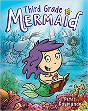 Cover of: Third Grade Mermaid by