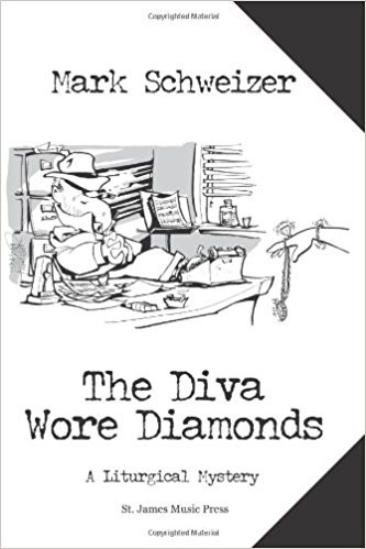 The Diva Wore Diamonds by