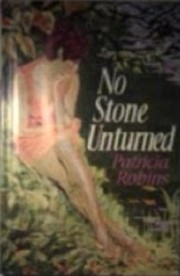 Cover of: No Stone Unturned