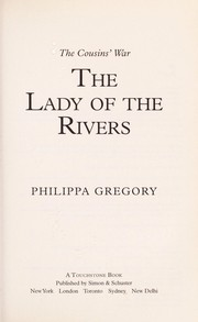 Cover of: The lady of the rivers