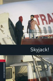 Skyjack! by Tim Vicary