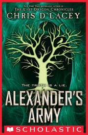 Cover of: Alexander's Army