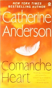Cover of: Comanche magic by Catherine Anderson