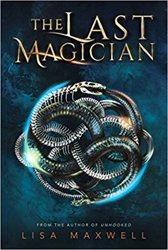 The Last Magician by