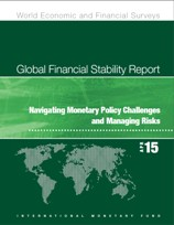 Cover of: Navigating monetary policy challenges and managing risks by
