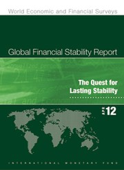 Cover of: The quest for lasting stability by