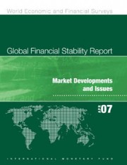 Cover of: Market developments and issues by