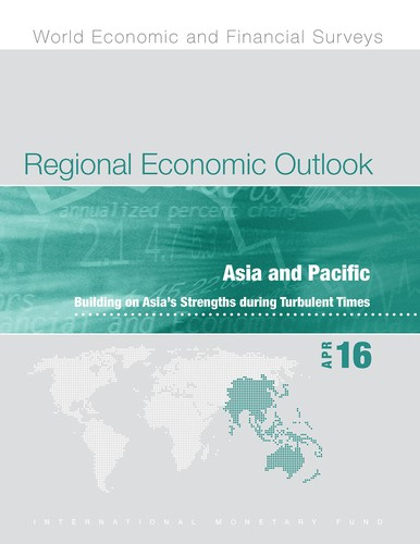 Asia and Pacifico. Buildings on Asia's strengths during turbulent times by