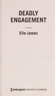 Cover of: Deadly engagement