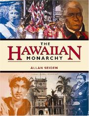Cover of: The Hawaiian Monarchy | Allan Seiden
