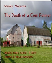 Cover of: The Death of a Corn Farmer