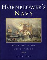 Cover of: Hornblower's Navy: Life at Sea in the Age of Nelson