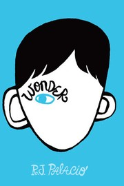 Cover of: Wonder by