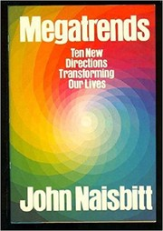 Cover of: Megatrends by John Naisbitt