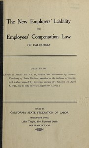 Cover of: The new employers