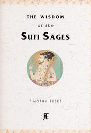 Cover of: The wisdom of the Sufi sages