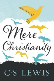 Cover of: Mere Christianity by C. S. Lewis