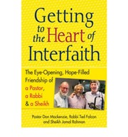Cover of: Getting to the heart of interfaith by Don Mackenzie