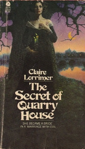 The Secret of Quarry House by Claire Lorrimer
