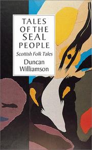 Cover of: Tales of the seal people