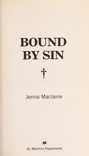Cover of: Bound by sin