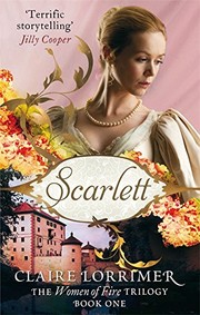 Cover of: Scarlett | Claire Lorrimer