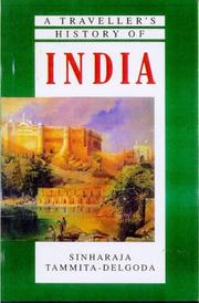 Cover of: A traveller's history of India