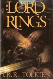 Cover of: The Lord of the Rings