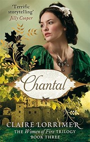 Cover of: Chantal | Claire Lorrimer