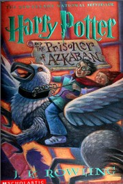 Cover of: Harry Potter and The Prisoner of Azkaban | J. K. Rowling