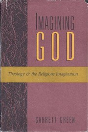 Cover of: Imagining God by Garrett Green