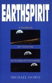 Cover of: Earthspirit by Michael Dowd