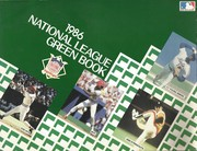 Cover of: National League Gree by National Baseball League