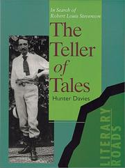 The Teller of Tales by Hunter Davies