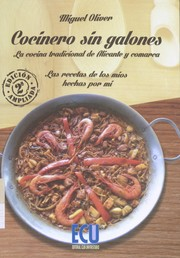 Cover of: Cocinero sin galones by