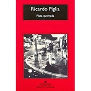 Cover of: Plata quemada by