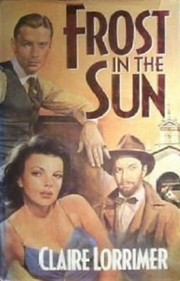 Cover of: Frost in the Sun