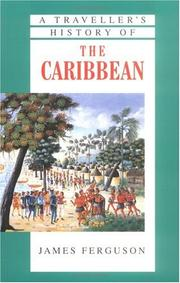 Cover of: A traveller's history of the Caribbean