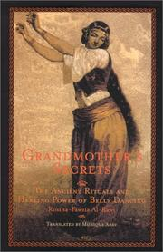Cover of: Grandmother's Secrets
