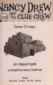 Cover of: Camp creepy