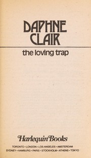 Cover of: The Loving Trap