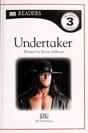 Cover of: Undertaker