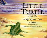 Cover of: Little Turtle and the song of the sea