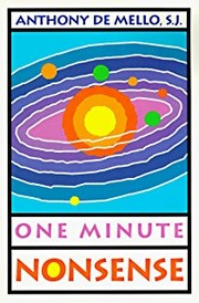 Cover of: More one minute nonsense