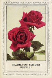 Cover of: Willems, Sons