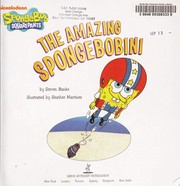 Cover of: The amazing SpongeBobini