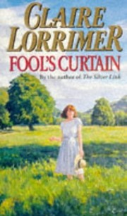 Cover of: Fool's Curtain = The Dynasty: Rochford Trilogy 3
