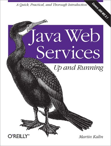 Java Web Services by Martin Kalin